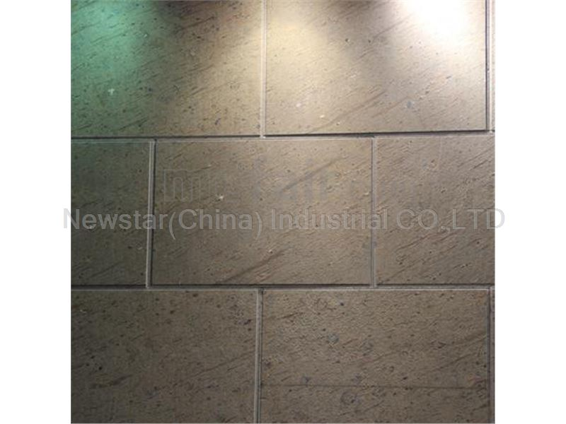 NG218 - Newstar Giallo Peacock Granite Tile