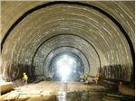 ایزولاسیون وپوشش تونل بین شهری شیرین سو