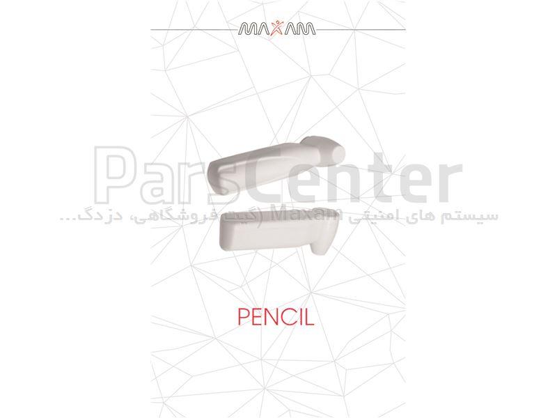 تگ فروشگاهی مدادی (PENCIL) مکسام