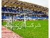 استاندارد های بین المللی تیردورازه های فوتبال آلومینیومی