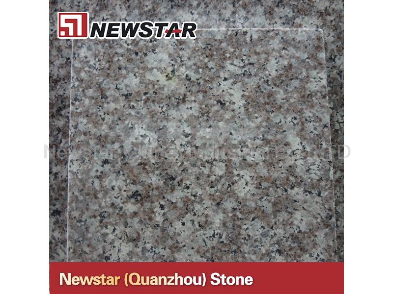 NG016 - G664 Mauve Almond Granite Tile