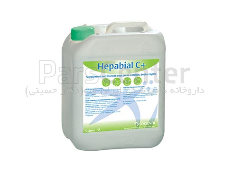 Hepabial-c