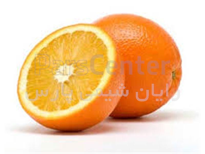 طعم دهنده پرتقال مقاوم به حرارت فرانسوی