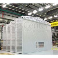 پوشش کاور  دستگاه های صنعتی