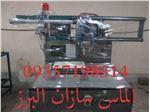 دستگاه اتوماتیک فیلتر هوا ماشین سازی الماس