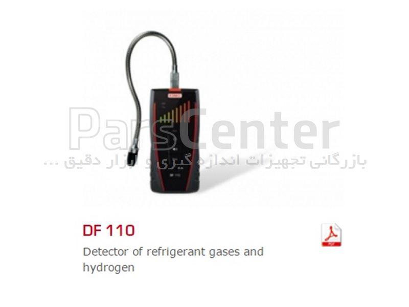 نشت یاب گاز مبرد DF-110