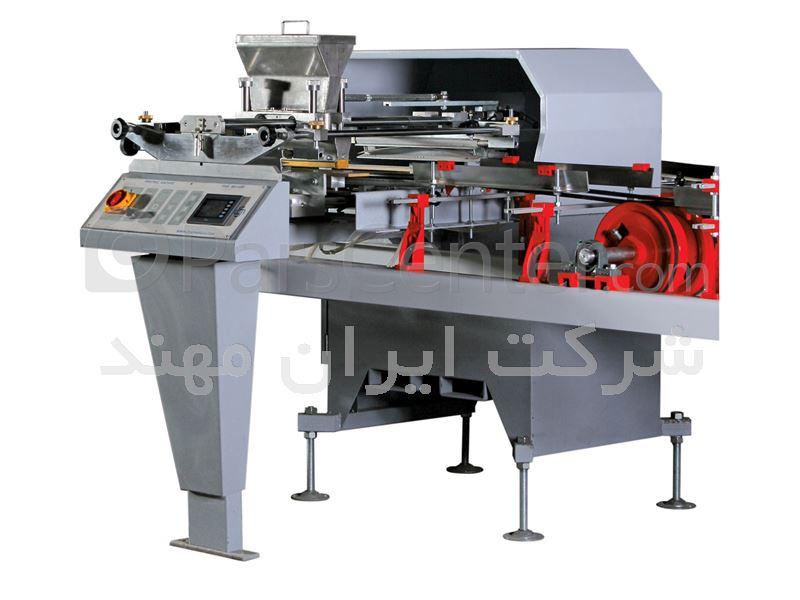 دستگاه چاپ پودر مخصوص پخت سوم