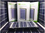 پنل خورشیدی 5 وات شارژ موبایل DP li18