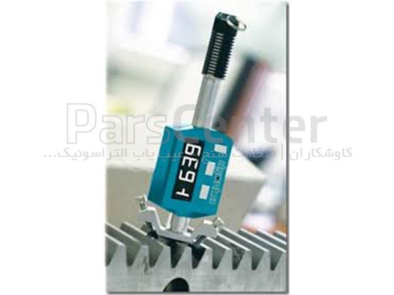 دستگاه سختی سنج دیجیتال فلزات Equotip Piccolo 2 ساخت Proceq