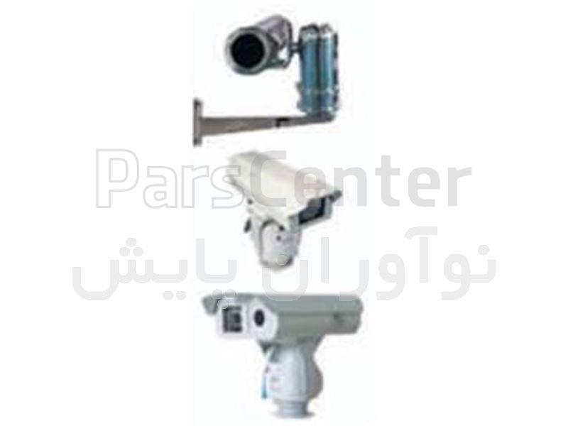 دوربین ترموویژن آنلاین OLIP S660