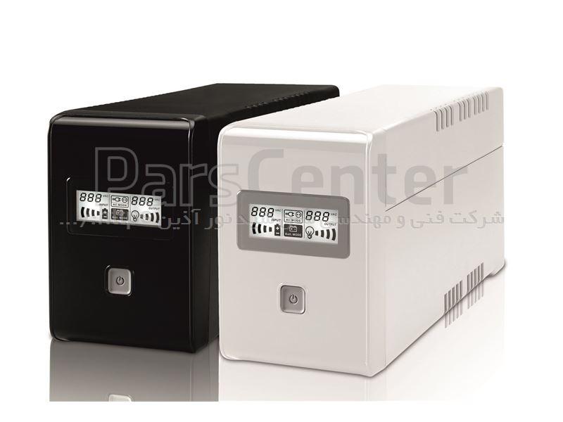 یو پی اس 2KVA (سیستم برق اضطراری)