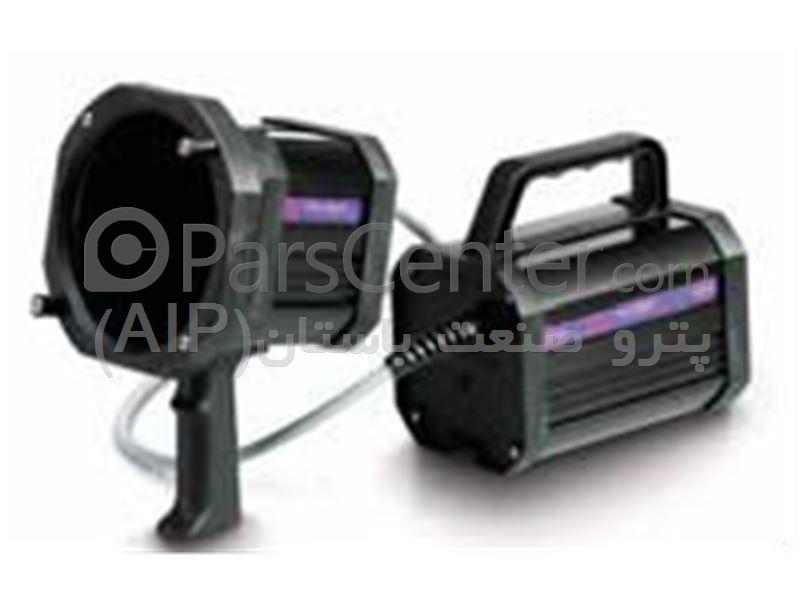 دستگاه های بازرسی چشمی ماورائ بنفش (لامپ UV)