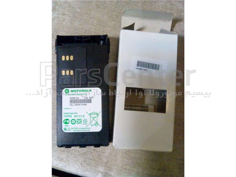 باتری بی سیم دستی دیجیتال PMNN4066A