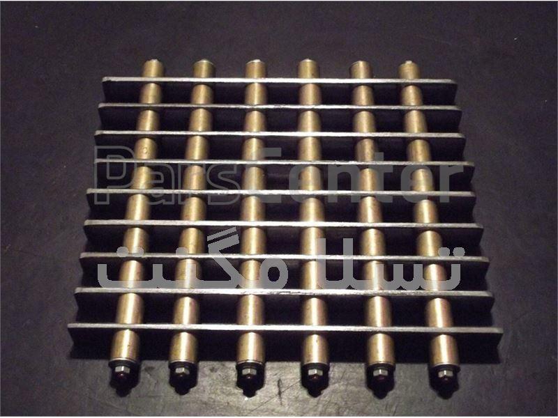 آهن ربای میله ای 1.4 تسلا 20x550