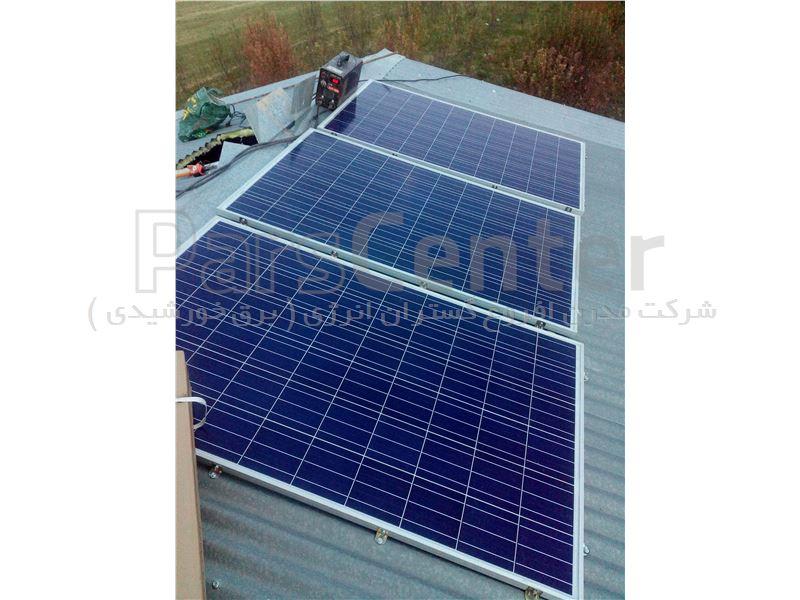 برق خورشیدی 300 وات