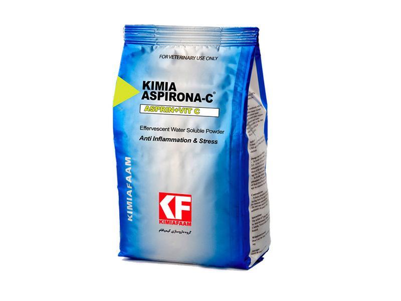 کیمیا آسپیرونا C