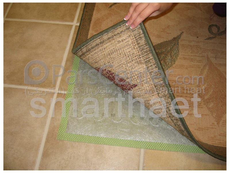 گرمایش سجاده و فرش