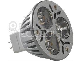لامپ LED (ال ای دی) 12ولت هالوژنی