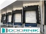 همسطح کننده (سکوی بارگیری، رمپ بارگیری، داک لولر) هیدرولیک دُرنیک Doornik