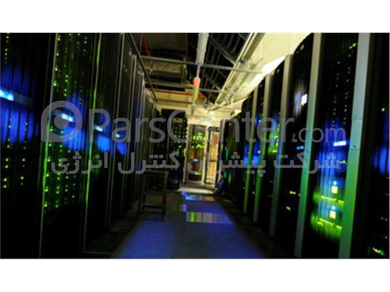 server room controler