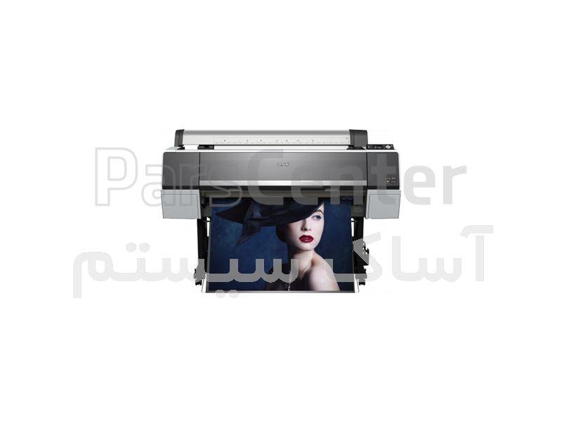 پلاتر نه رنگ EPSON SureColor SC-P8000 مخصوص عکاسی