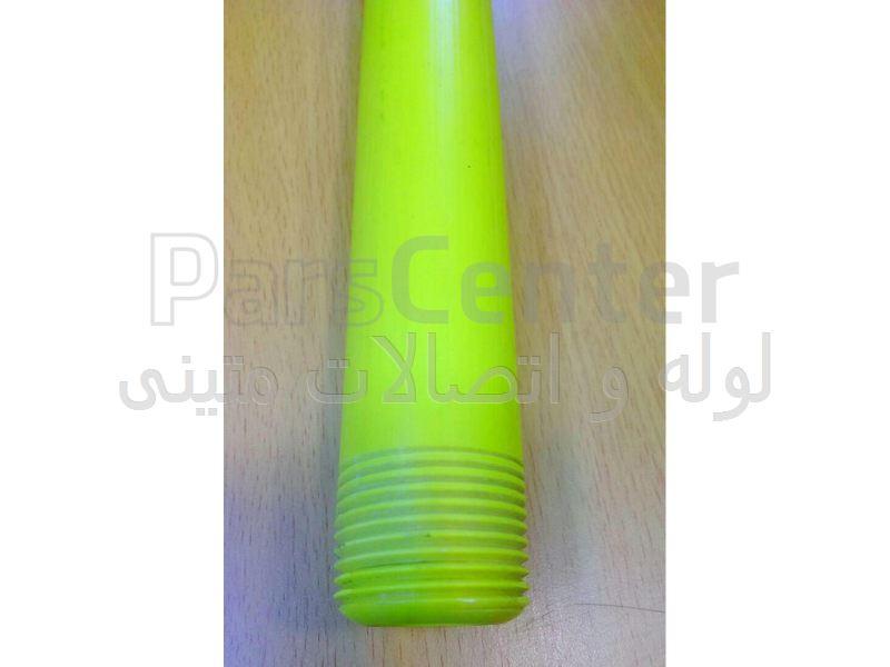 رایزر پلیمری 3/4 اینچ 50 سانتیمتری