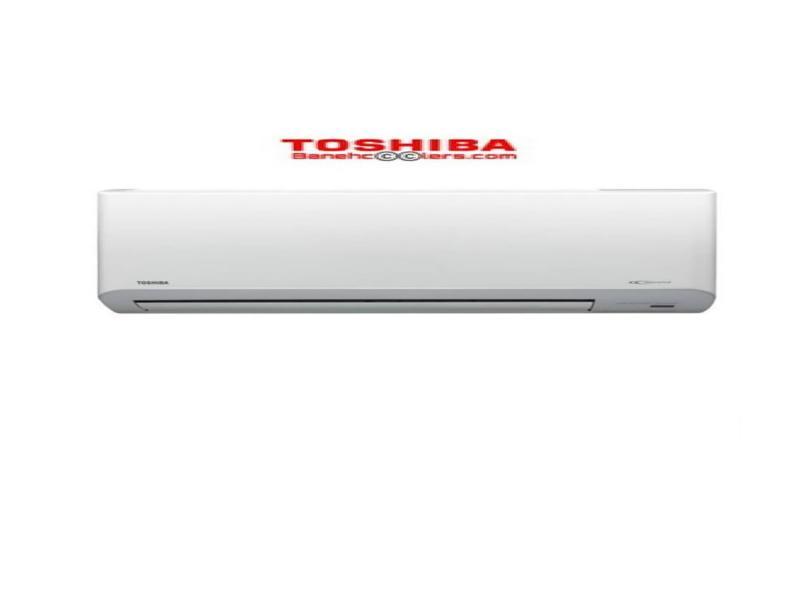 کولرگازی اسپلیت توشیبا   TOSHIBA