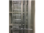 نردبان کابل 30 سانتی متری شبکه