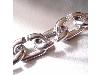 زنجیر استنلس استیل Stainless steel lifting chain