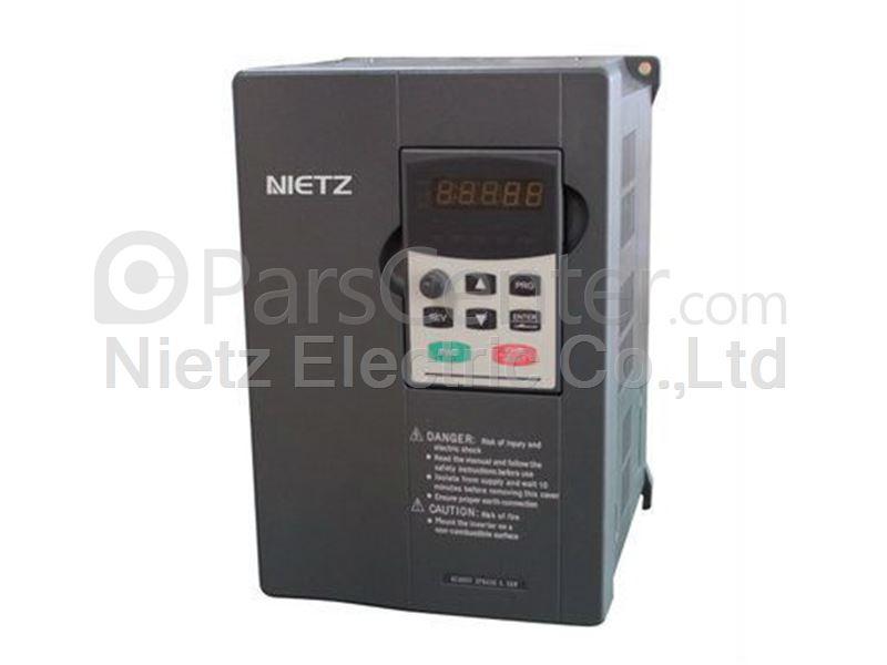 اینورتر مخصوص فن و پمپ - Series Nzp Power Range 5.5-630 Kw