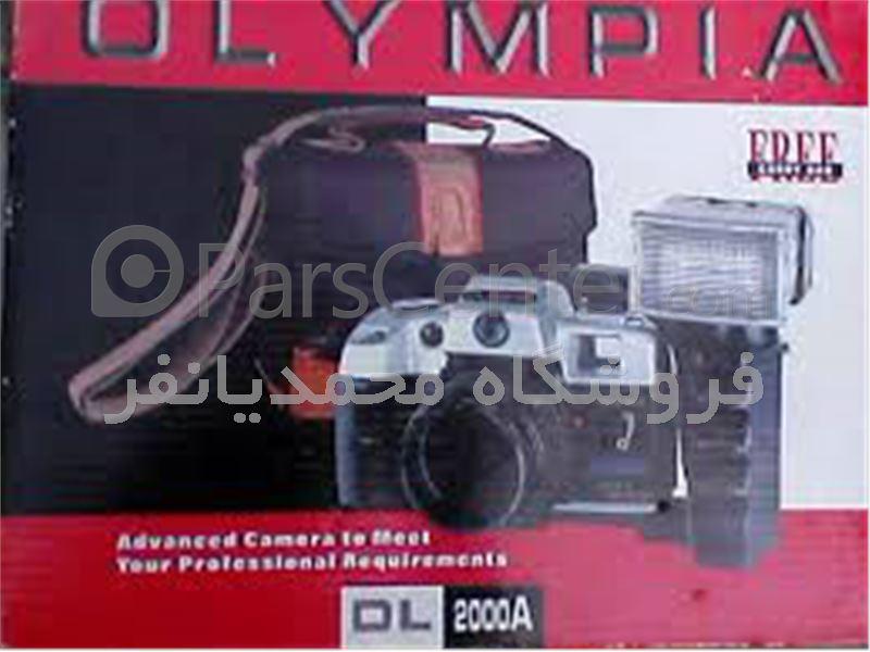 دوربین عکاسی المپیا 2000a
