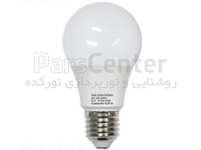لامپ حبابی  led فوق کم مصرف