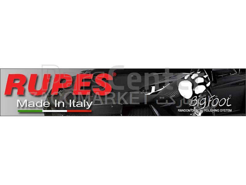 پاک کننده اثر آدامس از روی سطح رنگ بدنه خودرو روپس_RUPES