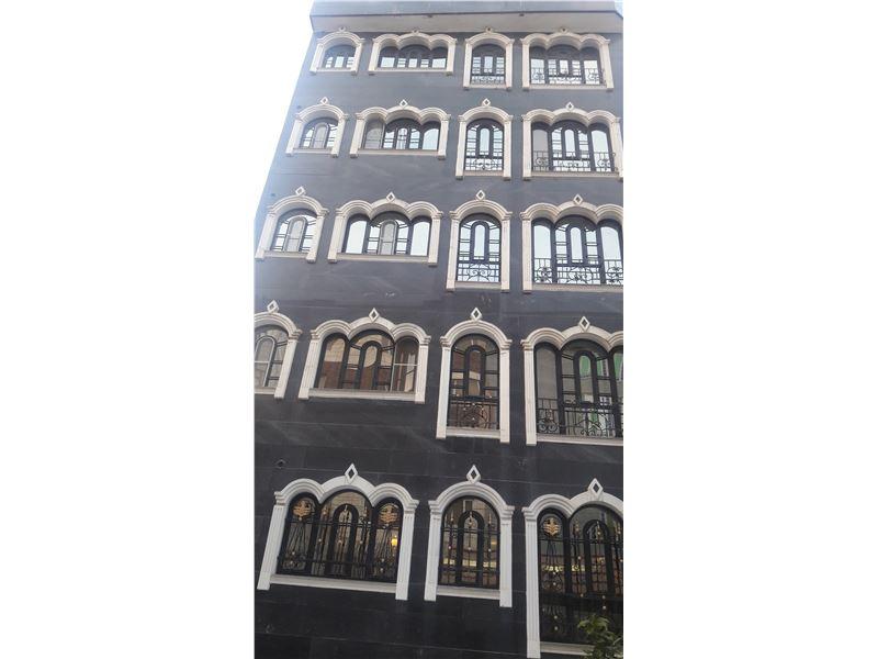شرکت پادرا پنجره (دوجداره کردن پنجره و درب|عایق بندی پنجره و درب|درزگیری پنجره و درب)