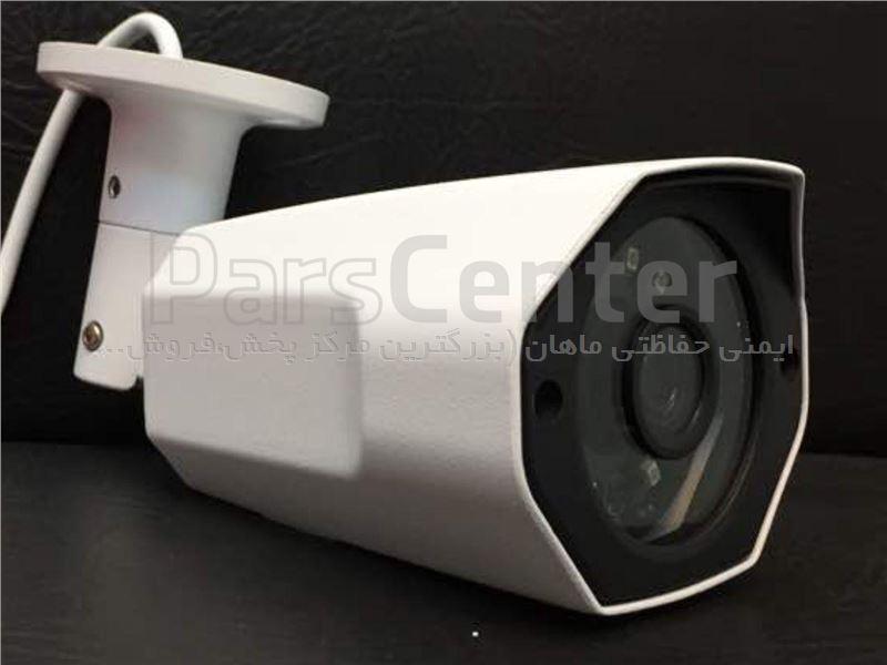 دوربین مداربسته ahd 2mp مدل LP01