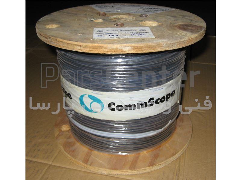 کابل کواکسیال RG59