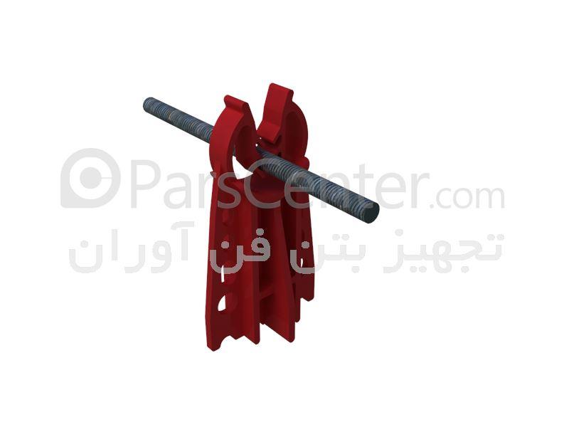 اسپیسر هارد سنگین - محصولات قطعات پلاستیکی ساختمان در پارس سنتراسپیسر هارد سنگین; اسپیسر هارد سنگین ...