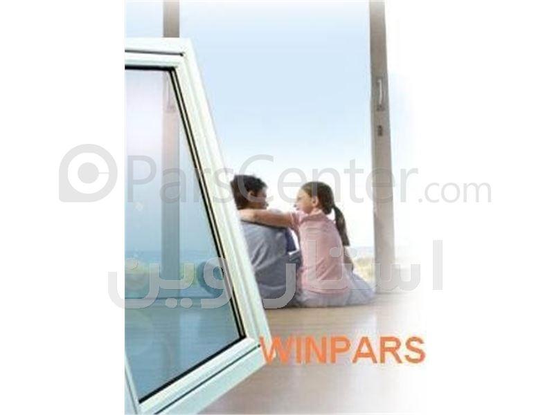پنجره های دوجداره و شیشه دوجداره