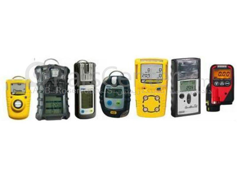 محصولات ایمنی و گازسنجی DRAGER