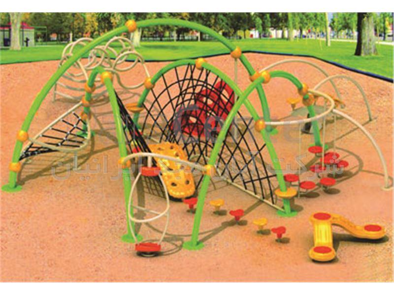 مجموعه بازی تور و طناب PS2025