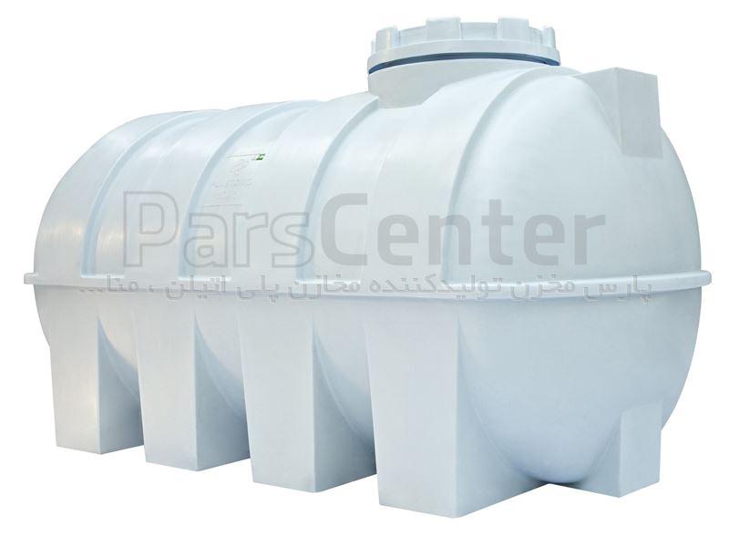 مخزن نگهداری مایعات 750 لیتر آسان رو