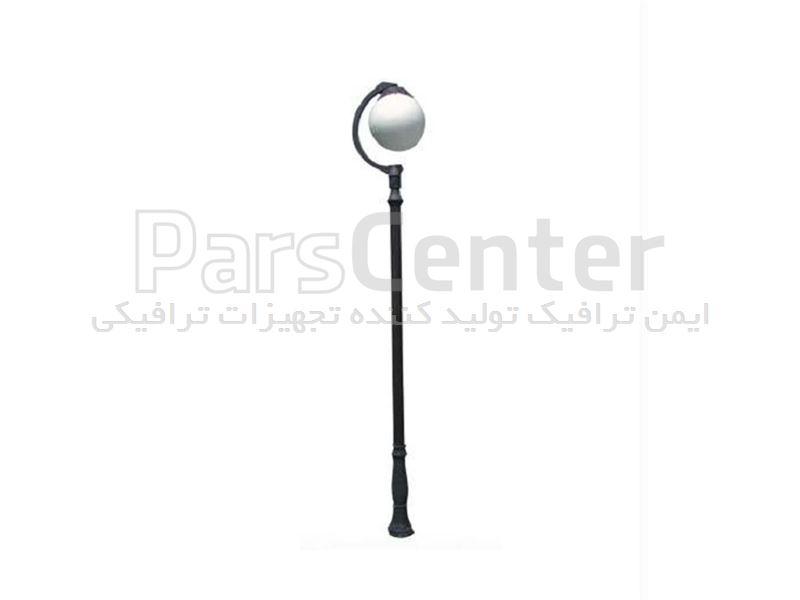 چراغ پارکی مدل ITL-103