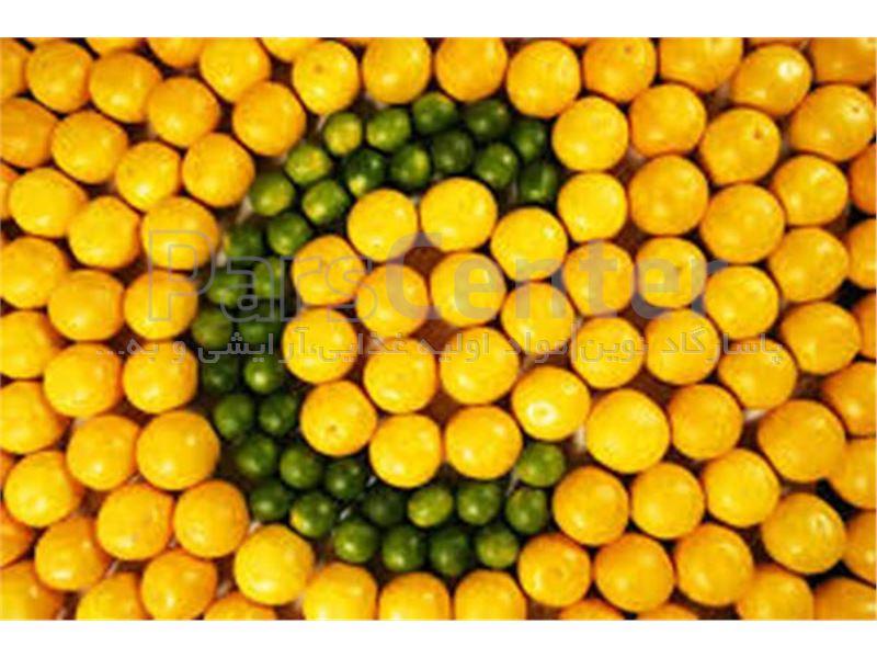 اسید اسکوربیک مواد غذایی