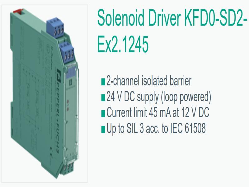 بریر KFD0-SD2-EX2.1245
