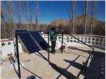 برق خورشیدی خانگی 3000 وات