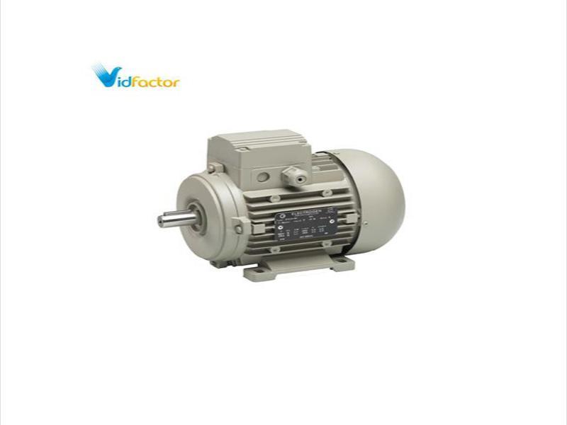 الکتروموتور سه فاز الکتروژن مدل 2.2 کیلووات