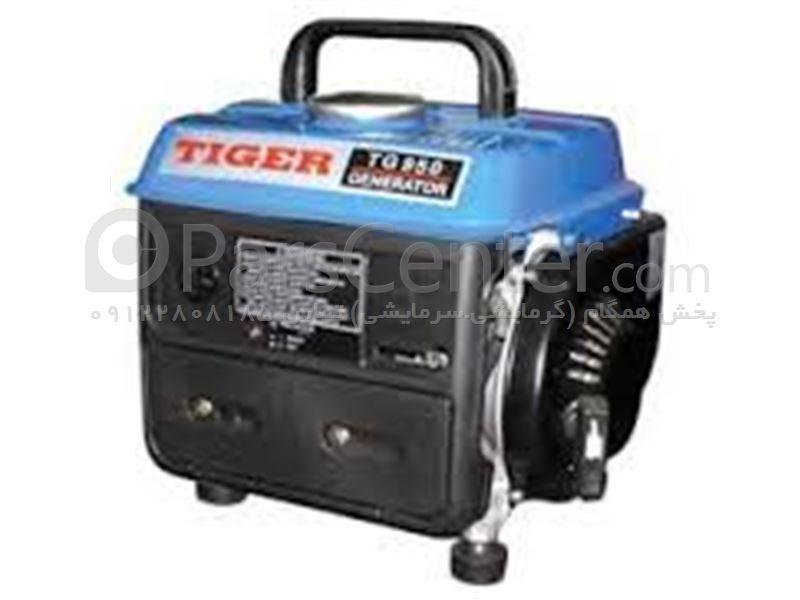 موتور برق 950w تایگر بنزینی ( Tiger Original) ساخت چین