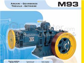 موتور گیر بوکس