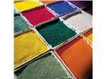 رنگ های آلی و معدنی،اکلیل،صدف