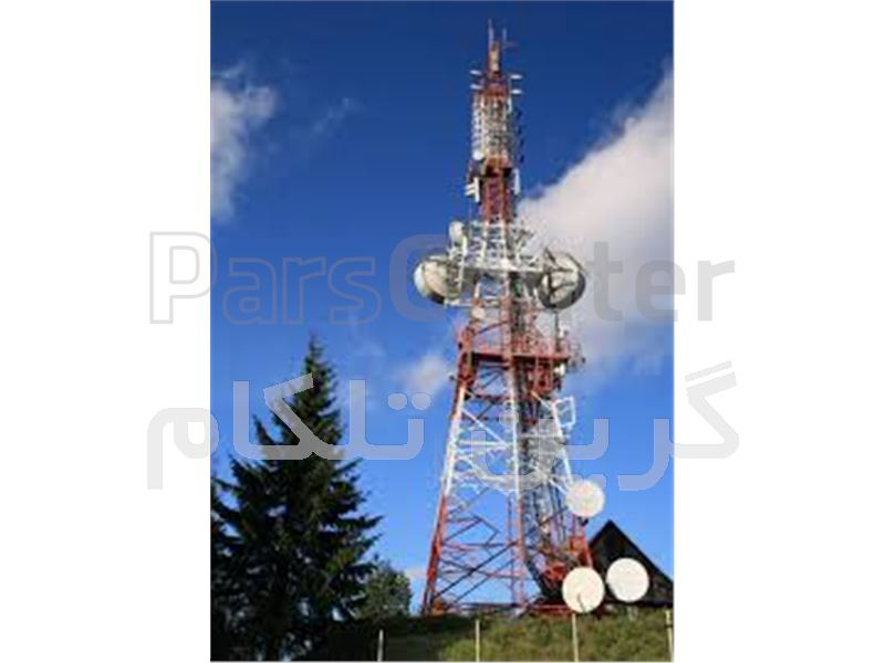 فروش، تولید و نصب انواع دکل رادیویی